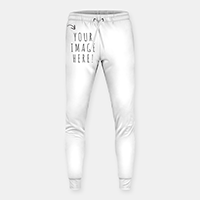 Cotton sweatpants thumbnail image